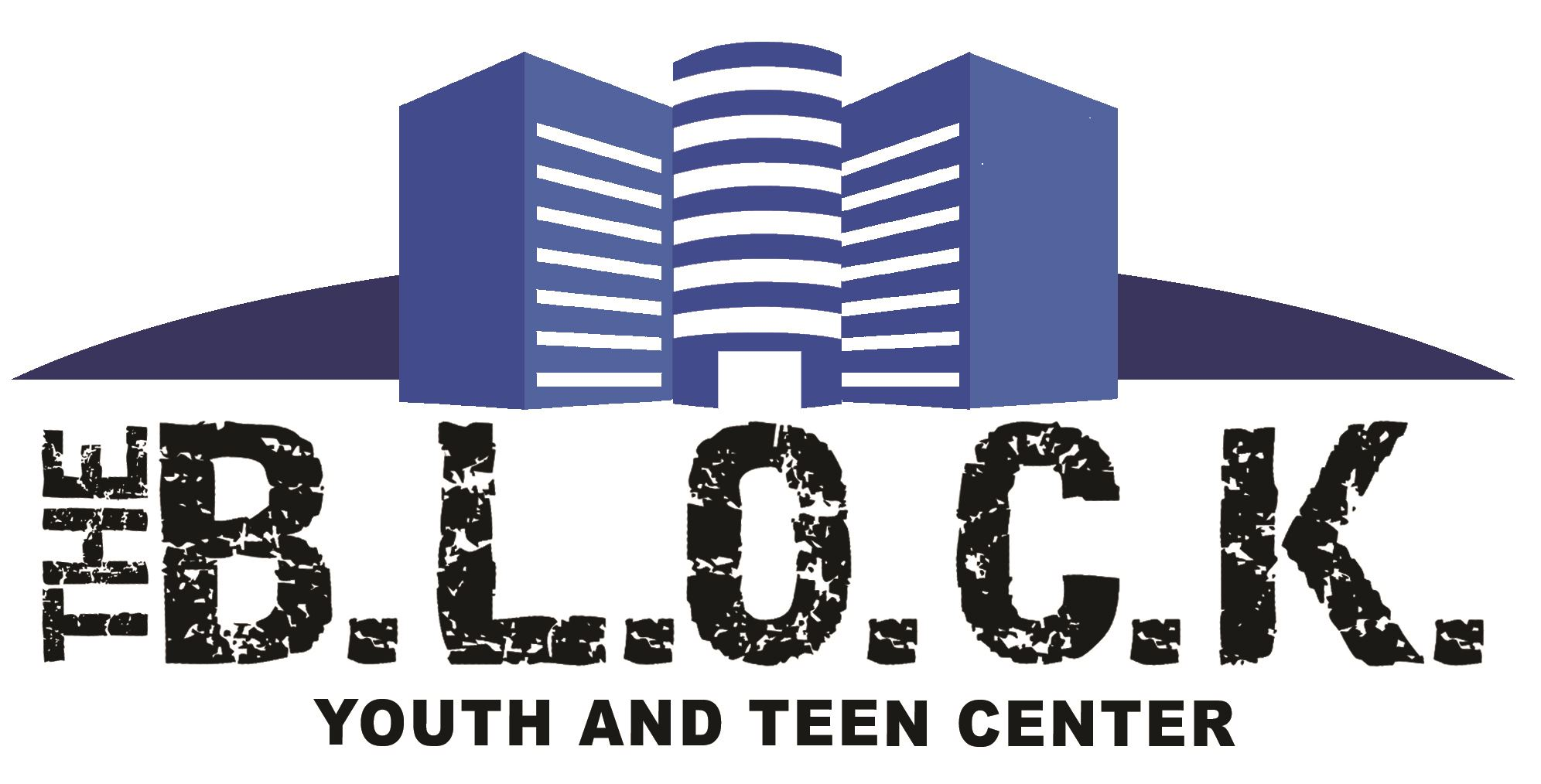 Youth and Teen Center Logo