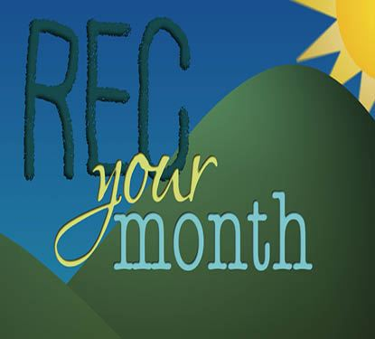 Rec Your Month Web Spotlight