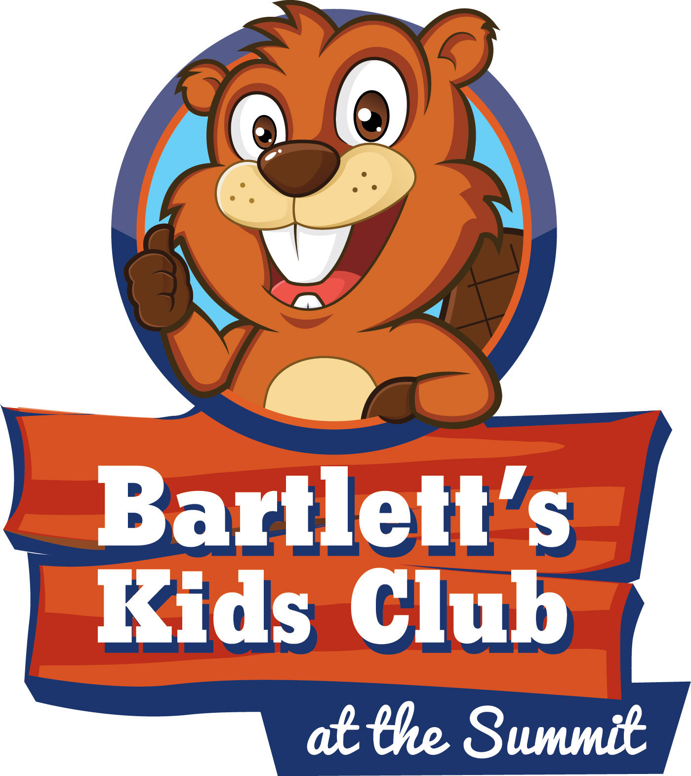 Bartlett Kids Club Logo